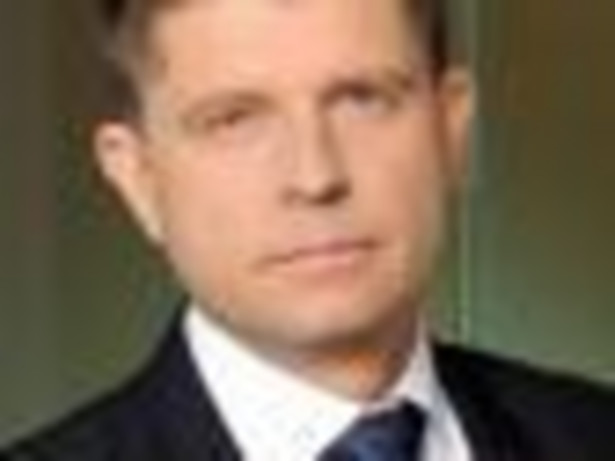Ryszard Petru, partner w PwC, materiały prasowe PwC
