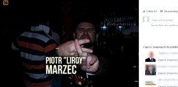 Film Latkowskiego. Liroy też był w Zatoce Sztuki. Tylko nam mówi ciekawe rzeczy