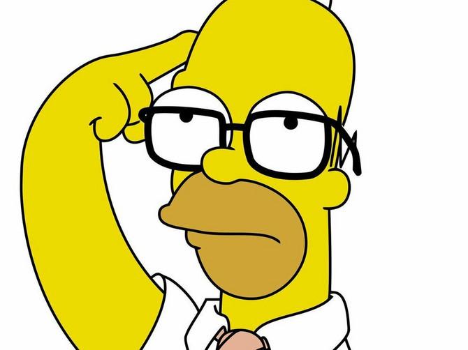 Srbi decenijama nose KOŠULJE iz kojih Homer Simpson ne izlazi: Došlo je vreme da im kažemo da li da ih BACE
