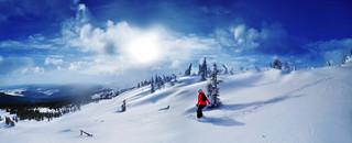 Nie pojedziemy tej zimy na narty
