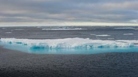 Ocean Atlantycki podgrzewa Ocean Arktyczny