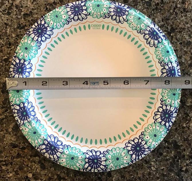 Slika tanjira zbog koje su majke oduševljene