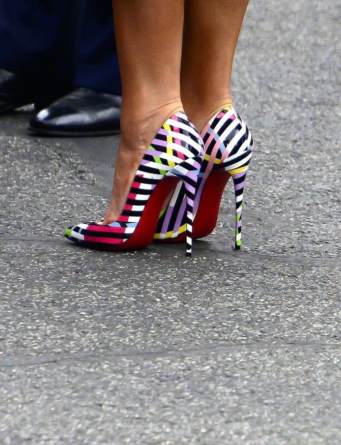 Cipele u koje baš svi gledaju