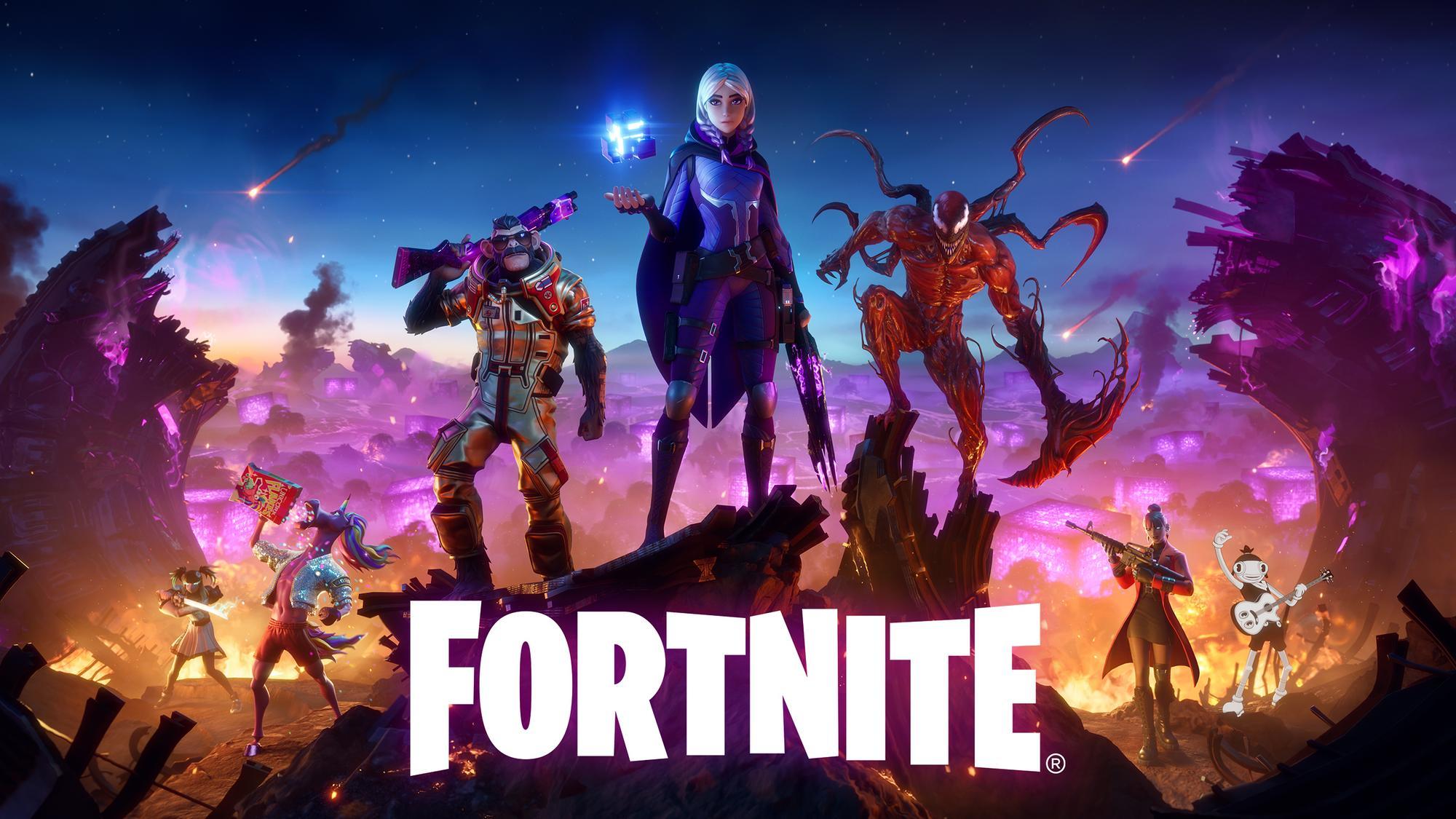 Čaká nás jedného dňa spojenie hier ako Fortnite či Roblox?