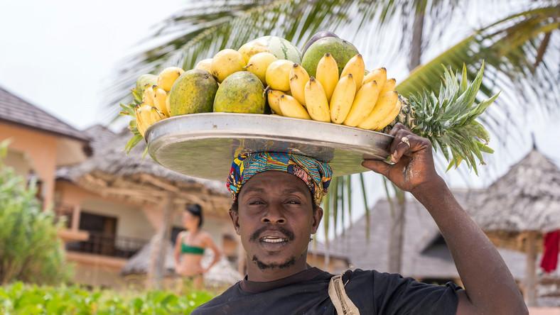 Mieszkaniec Tanzanii, Zanzibar