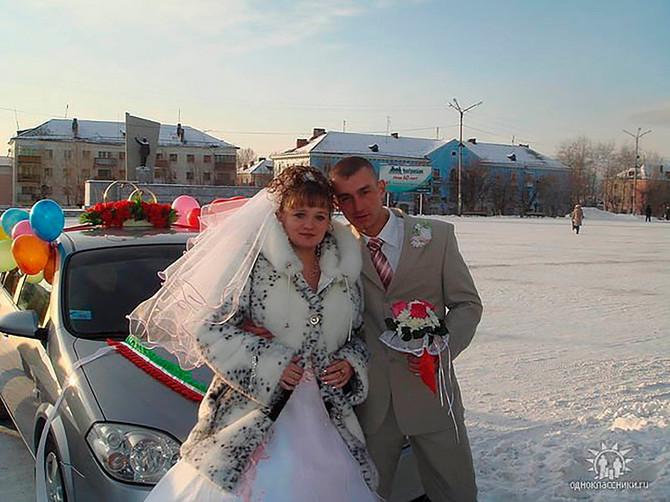 Andrej i Julija