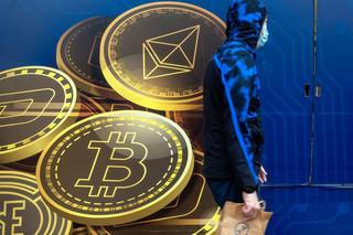 Holandia: Bank centralny ostrzega przed największą na świecie giełdą kryptowalut