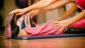 Stretching dla początkujących i zaawansowanych