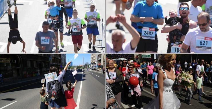 maraton kombo