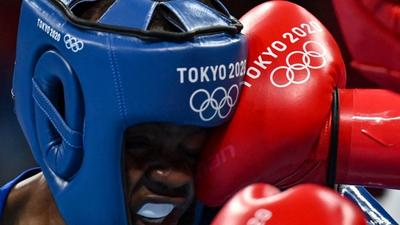 Second Kenyan boxer eliminated from Tokyo