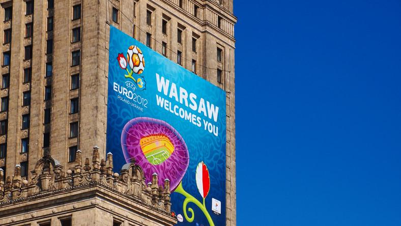 Ponad milion odwiedziło strefę kibica w Warszawie