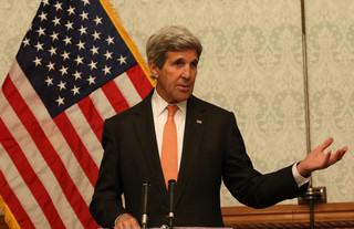 Amerykański dyplomata: Kerry nie przeprosi za zrzucenie bomby atomowej na Hiroszimę