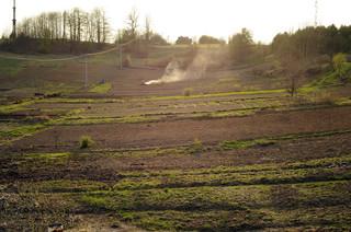 Obrót ziemią rolną nieco łatwiejszy