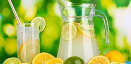 Jak zrobić lemoniadę cytrynową? Przepis na domową lemoniadę