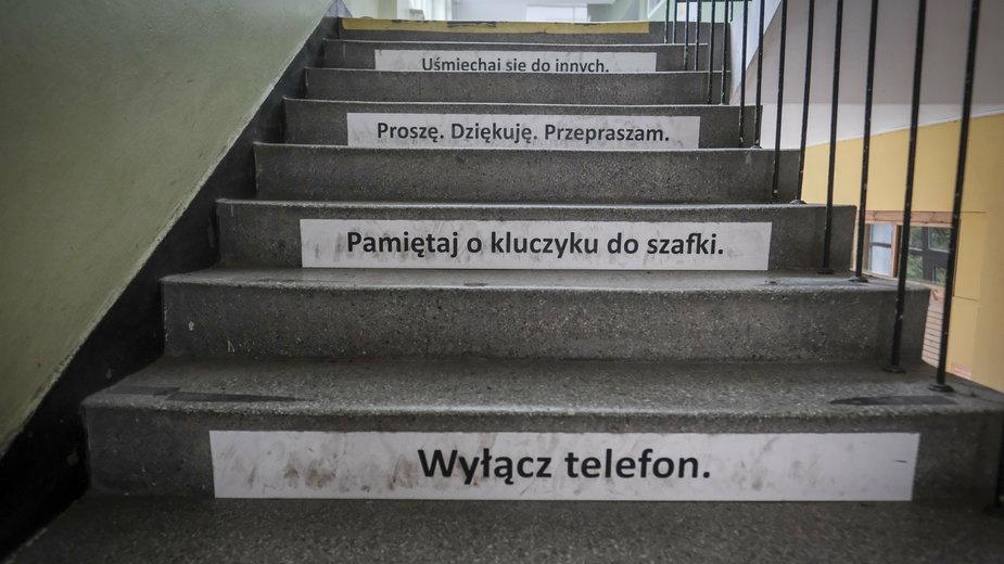 Szkoła w Poznaniu