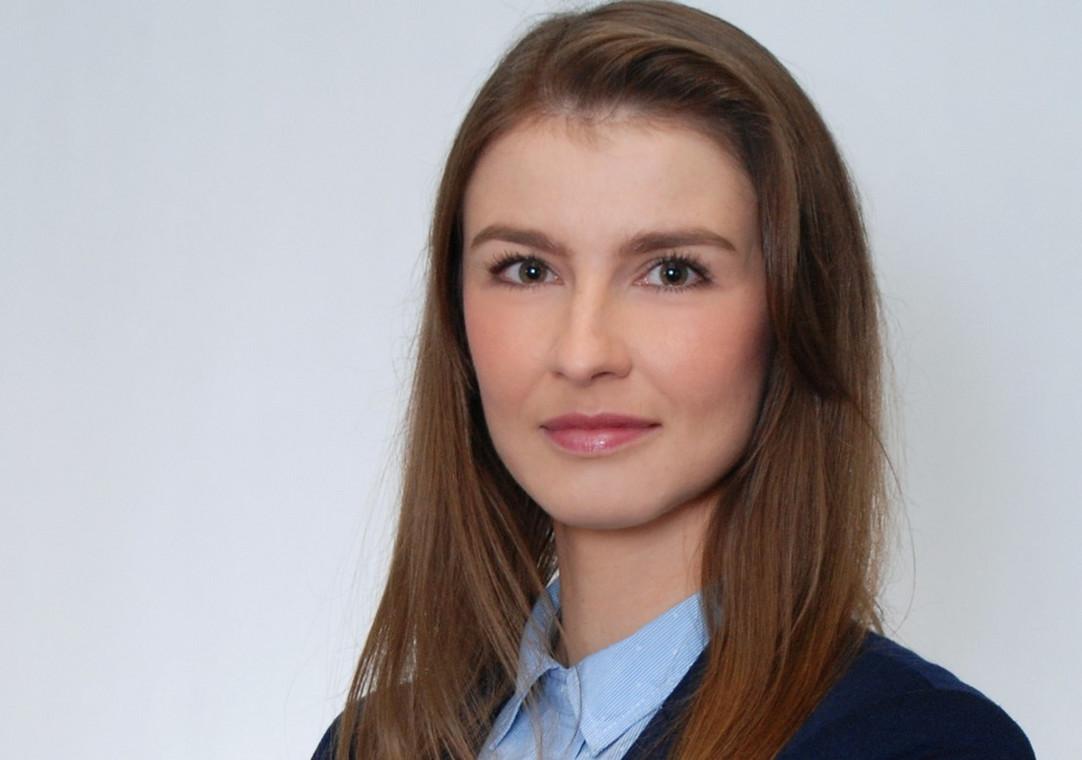 Katarzyna Zawadzińska-Kanadys, radca prawny w kancelarii BWHS Bartkowiak Wojciechowski Hałupczak Springer
