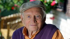 Aktorstwo to nie misja! – Witold Pyrkosz obchodzi 90. urodziny