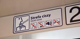 Nowy znak w pociągu. Czy wiesz co oznacza?