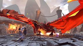 Neverwinter - gra zmierza na PlayStation 4