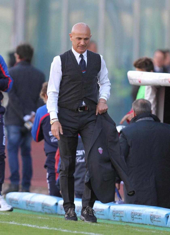 Honved zwolnił włoskich trenerów