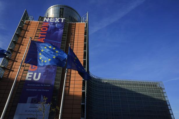 Unia Europejska, Fot. Olivier Matthys/Bloomberg