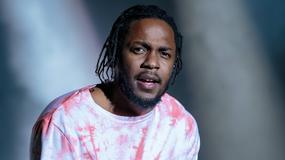 Kendrick Lamar na płycie SZA