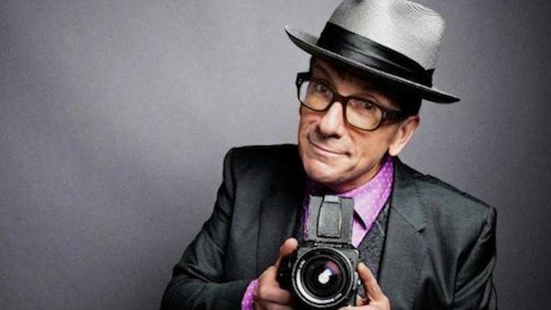 Elvis Costello wziąłudział w projekcie The New Basement Tapes