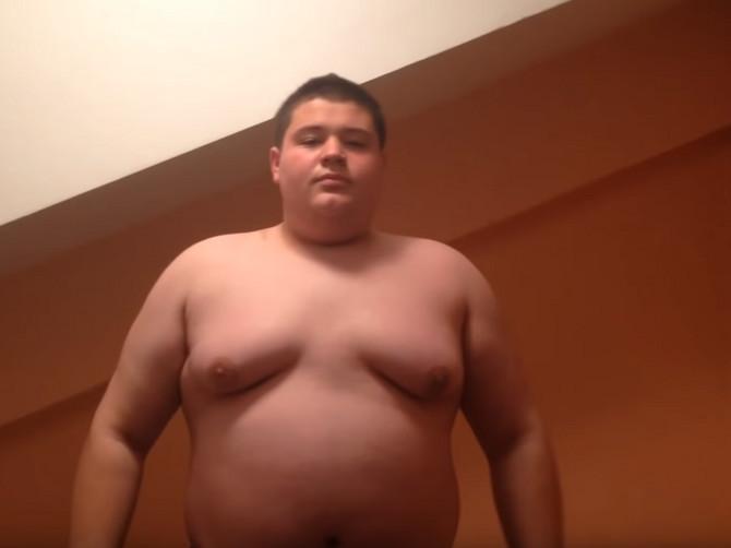 Ilija je stao pred ogledalo, shvatio da ima 150 kilograma i da NEŠTO MORA DA PREDUZME: Tačno godinu dana kasnije, POSTAO JE NOVI ČOVEK