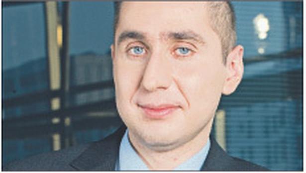 Wojciech Bigaj, radca prawny w Kancelarii BWWS Bartkowiak Wojciechowski Wawrzynowicz Springer