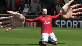 FIFA od EA Sports, czyli piłka nożna jak z najgorszego koszmaru...