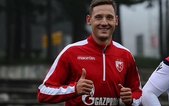 Nikola Stojiljković je krenuo put Španije