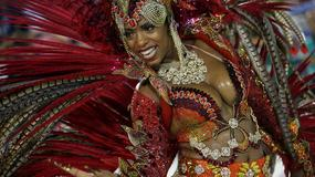 W Rio de Janeiro rozpoczął się karnawał