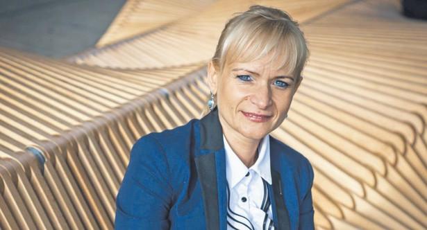 Katarzyna Wieraszko / fot. Bartłomiej Kudowicz