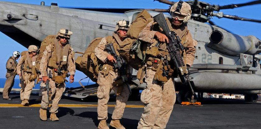 Co się dzieje!? Wojska USA w Europie ogłaszają najwyższy stan zagrożenia