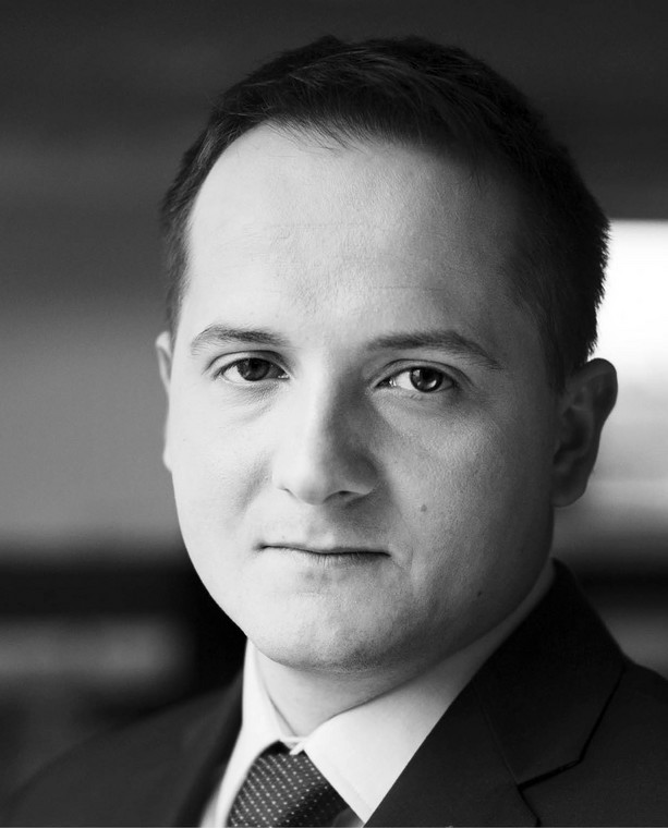 Paweł Buda, doradca podatkowy z Kancelarii Cabaj & Kotala