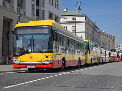 Tylko we wrześniu wielkopolski producent podpisał umowy na dostarczenie na polski rynek 107 autobusów