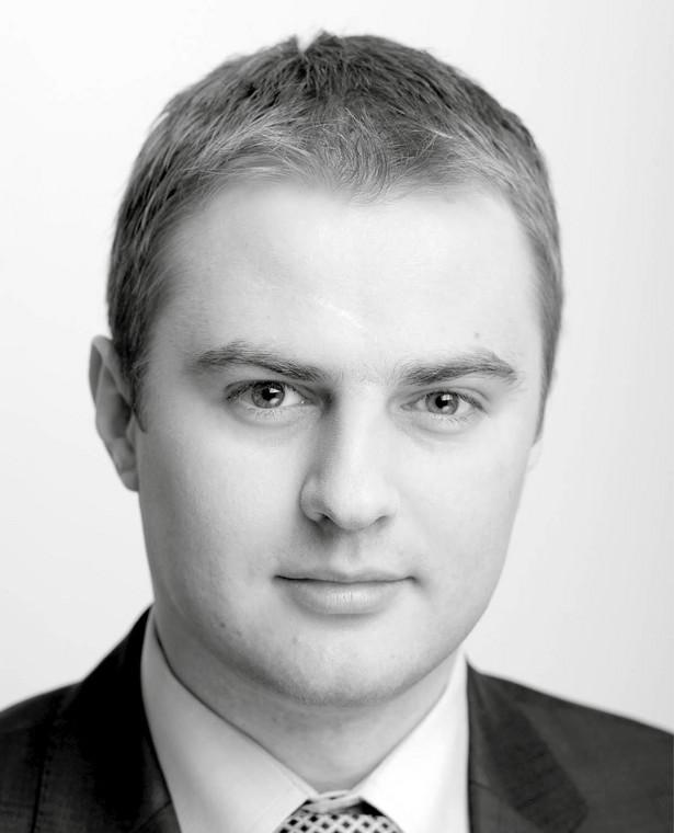 Grzegorz Kuś radca prawny, doradca podatkowy i ekspert PwC