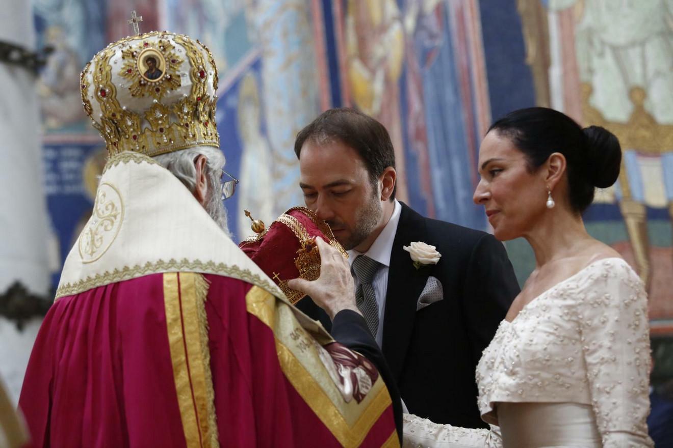 Venčanje izazvalo veliku pažnju domaće javnosti