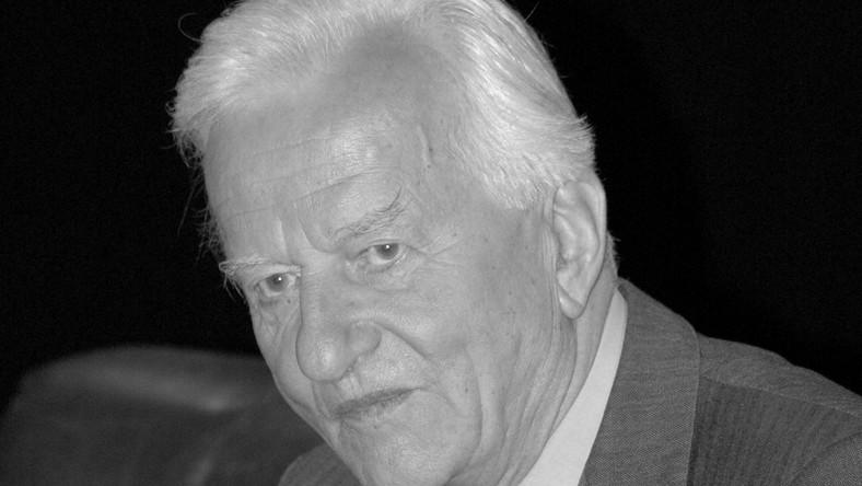 Richard von Weizsaecker