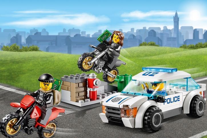 Wzrosła Liczba Kradzieży Klocków Lego Dlaczego Kradną Locki Lego