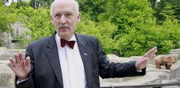 Korwin-Mikke żąda rozbiórki Stadionu Narodowego!