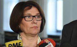 Rzeczniczka PiS: Rezygnacja Misiewicza definitywnie kończy jego sprawę