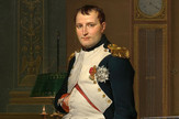 Napoleon Bonaparta, foto Wikipedia