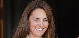 Od spekulacji na temat rzekomej ciąży Kate aż huczało. Teraz pokazała się po raz pierwszy od dwóch miesięcy. Zdjęcia mówią same za siebie