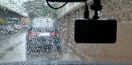 Wideorejestrator - czy nagranie może być dowodem w sądzie?
