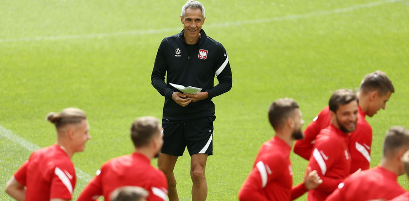 Ocenili trenerów na Euro 2020. Jak wypadł Paulo Sousa? To nie jest miła lektura