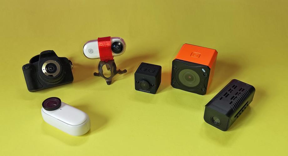 Mini Actioncams