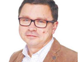 Prof. dr hab. Tomasz Zaleśkiewicz
