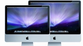 Nowe komputery iMac niebawem w Polsce
