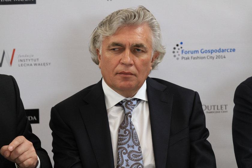 Antoni Ptak